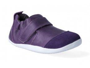 barefoot capacky bobux marvel purple 2