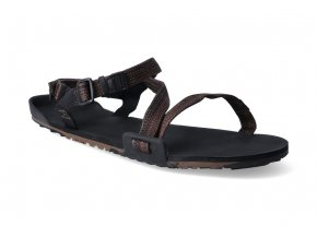 barefoot sandaly xero shoes z trail multi brown w 3