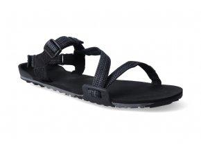 barefoot sandaly xero shoes z trail multi black w 3