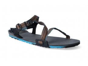 barefoot sandaly xero shoes z trail santa fe w 2