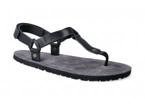 barefoot sandaly boskyshoes rare y black 2 2