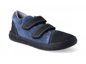 barefoot tenisky jonap b16 riflova slim 3