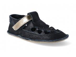 barefoot sandalky baby bare io coco letni 3
