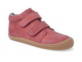 barefoot kotnikova obuv koel4kids korkid blossom 2