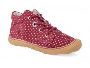 barefoot kotnikova obuv ricosta pepino happy barolo m 2 3