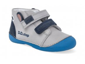 kotnikova obuv d d step s015 803a grey 3