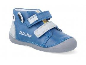 kotnikova obuv d d step s015 803b sky blue 2