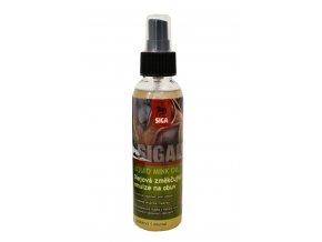 Sigal - Olejová změkčující emulze