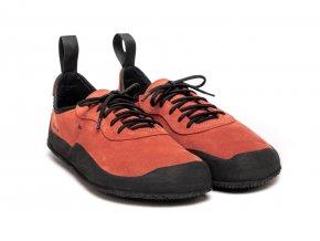 barefoot be lenka trailwalker clay red 21532 size large v 1