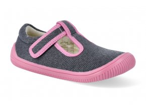 barefoot prezuvky protetika kirby pink 2 2