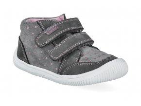 Barefoot kotníková obuv Protetika - Xenia