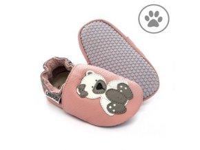 liliputi soft paws baby shoes polar teddy 5220 m