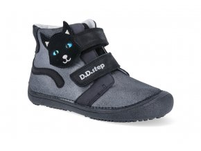 barefoot kotnikova obuv d d step a063 379 black 3