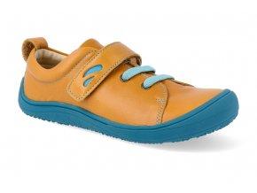 barefoot obuv tikki shoes harlequin leather mare 2