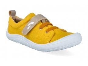 barefoot obuv tikki shoes harlequin textil summer 3