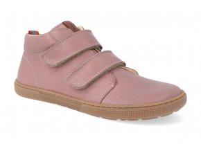 barefoot kotnikova obuv koel4kids don old pink 32 35 3