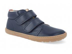 barefoot kotnikova obuv koel4kids don blue 32 35 3