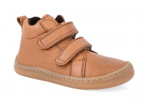barefoot kotnikova obuv froddo bf autumn cognac 2 2