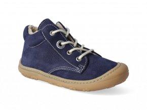 Barefoot zimní obuv Ricosta - Pepino Corany See W