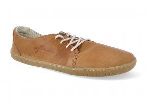 barefoot kotnikova obuv aylla tiksi sand m 4