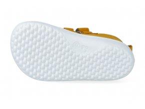 barefoot tenisky be lenka jolly mango 2