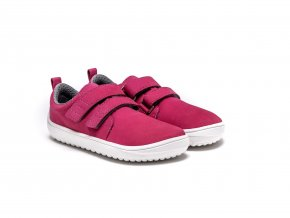 detske barefoot topanky be lenka jolly dark pink m 20311 size large v 1