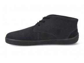 Produkt Barefoot kotníková obuv Be Lenka Glide All Black bosonozka.cz 4