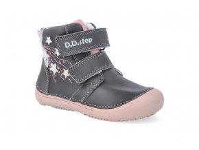 barefoot kotnikova obuv d d step a063 904a pink 2