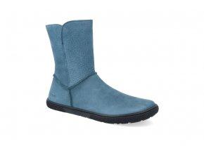 barefoot kozacky koel4kids fina adult turquoise 4