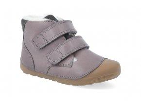 barefoot zimni obuv bundgaard petit mid winter dark grey 4