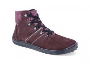 barefoot kotnikova obuv s membranou fare bare b5726291 4