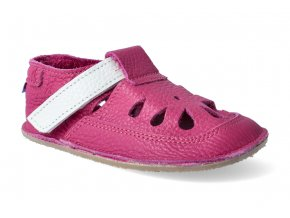 baby bare shoes io waterlily 2
