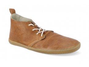 barefoot kotnikova obuv aylla tiksi sand m 2 4