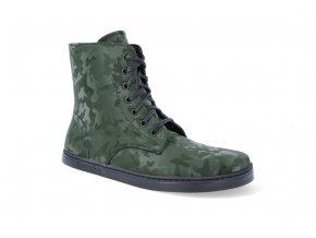 barefoot zimni obuv peerko go 2 0 camo 2