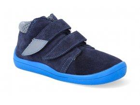 barefoot kotnikova obuv s membranou beda daniel 2021 uzsi 4
