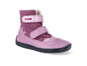 barefoot zimni obuv s membranou fare bare b5541951 B5541951 4