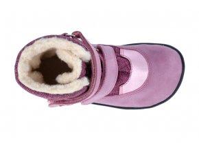 Barefoot zimní obuv s membránou Fare Bare - B5541951