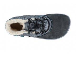 Barefoot zimní obuv s membránou Fare Bare - B5543261