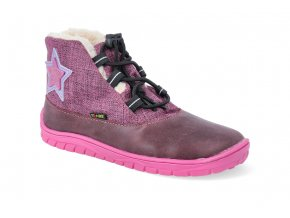 barefoot zimni obuv s membranou fare bare b5543291 B5543291 2