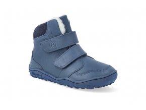 barefoot zimni obuv blifestyle gibbon wool ocean BN2123XW20 4