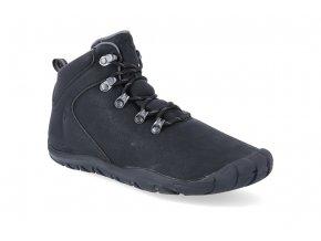 barefoot kotnikova obuv freet mudee black FR2038 4