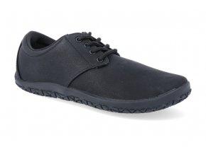 barefoot tenisky freet citee black FR2055 4