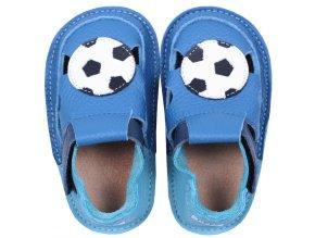 Barefoot sandálky Tikki shoes - Football