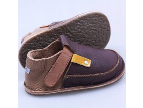 Tikki Outside shoes - Brown
