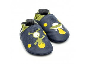 liliputi soft baby shoes ufo 3045