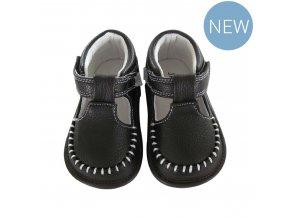 Barefoot sandálky Jack & Lily - Lincoln
