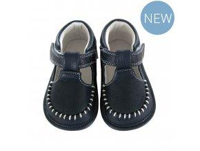 Barefoot sandálky Jack & Lily - Kevin