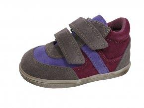 Dětská obuv - bosonožka 49332cb6e9