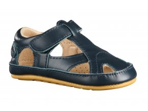 Move by Melton Prewalker Sandal Navy