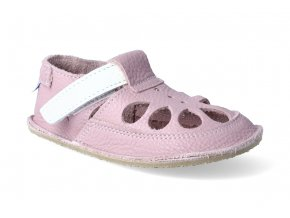 baby bare shoes io candy letni 3